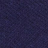 With cashmere: blended wool scarf, DARK BLUE, swatch