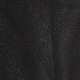 Lamb leather gloves, BLACK, swatch