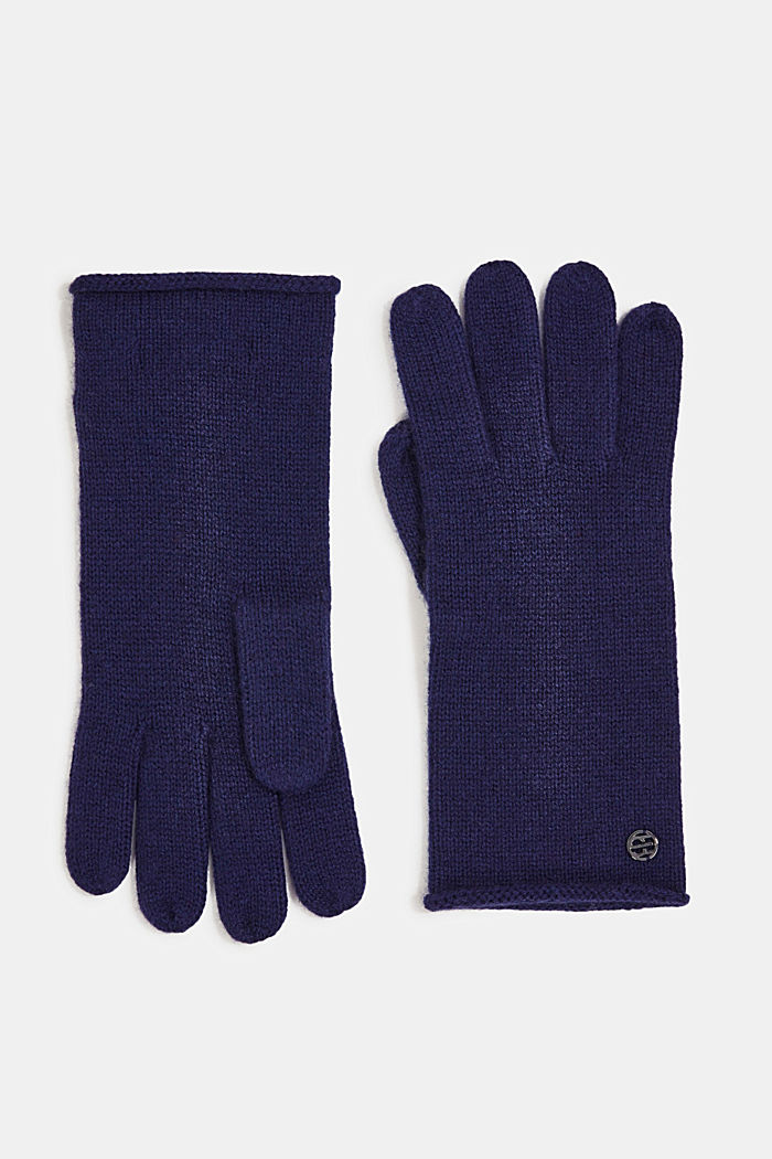 Handschuhe mit Kaschmir