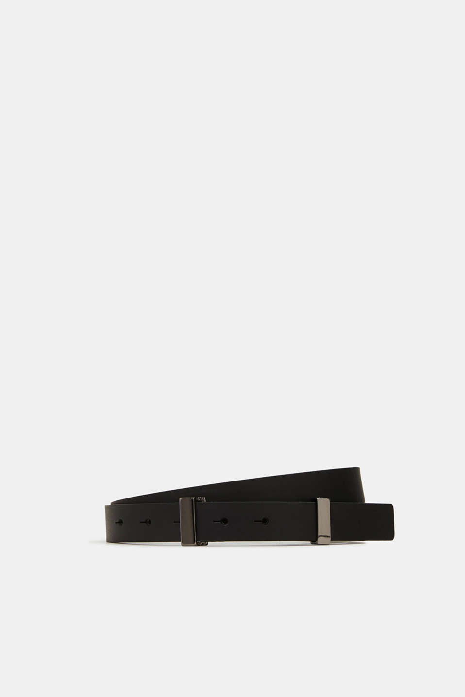 Esprit - Belt made of chrome-free tanned leather