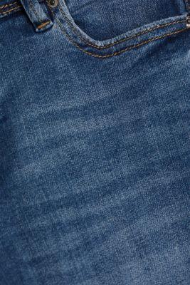 Pants denim, BLUE MEDIUM WASHED, detail