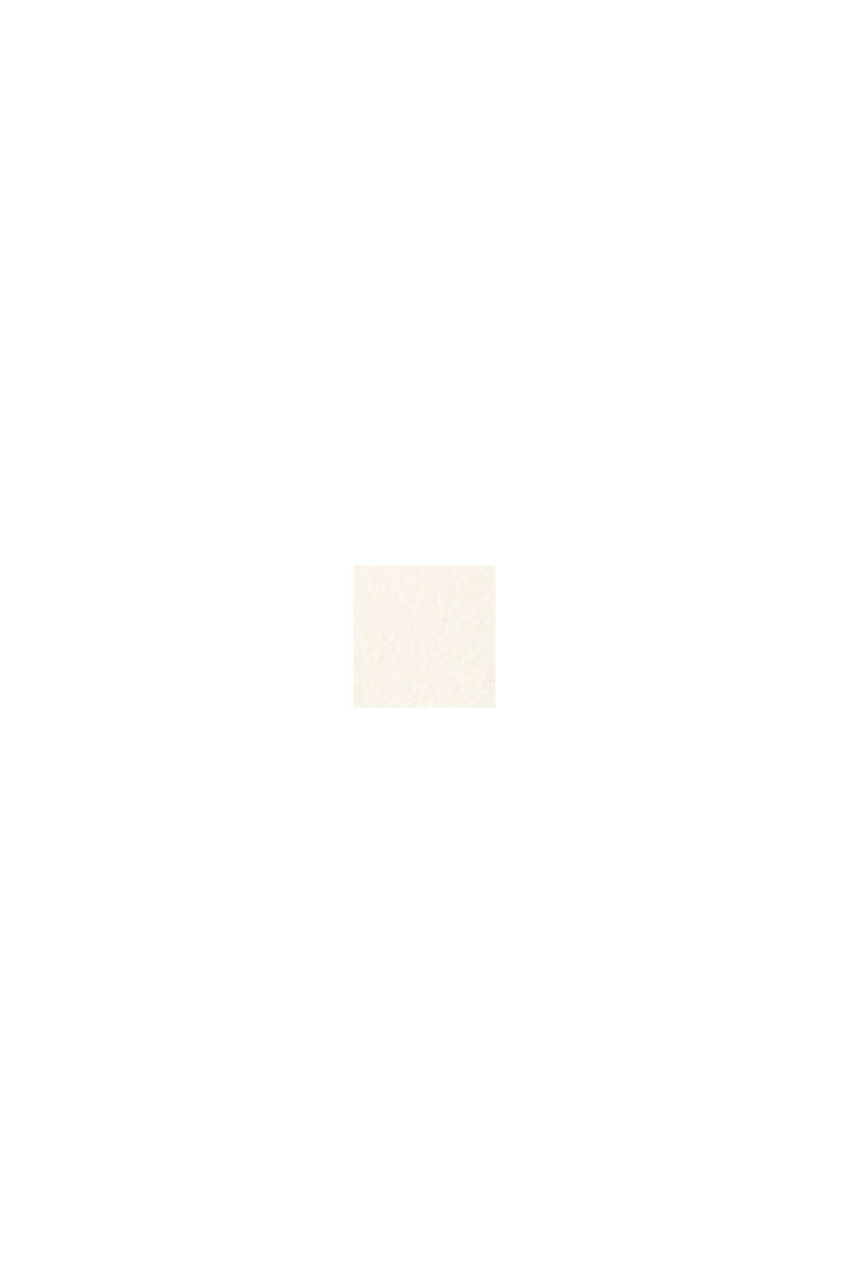 Blusa de LENZING™ ECOVERO™, CREAM BEIGE, swatch