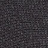 Cashmere blend: cardigan made of organic cotton, ANTHRACITE, swatch