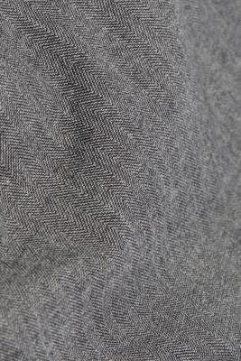 Pants woven, GREY, detail