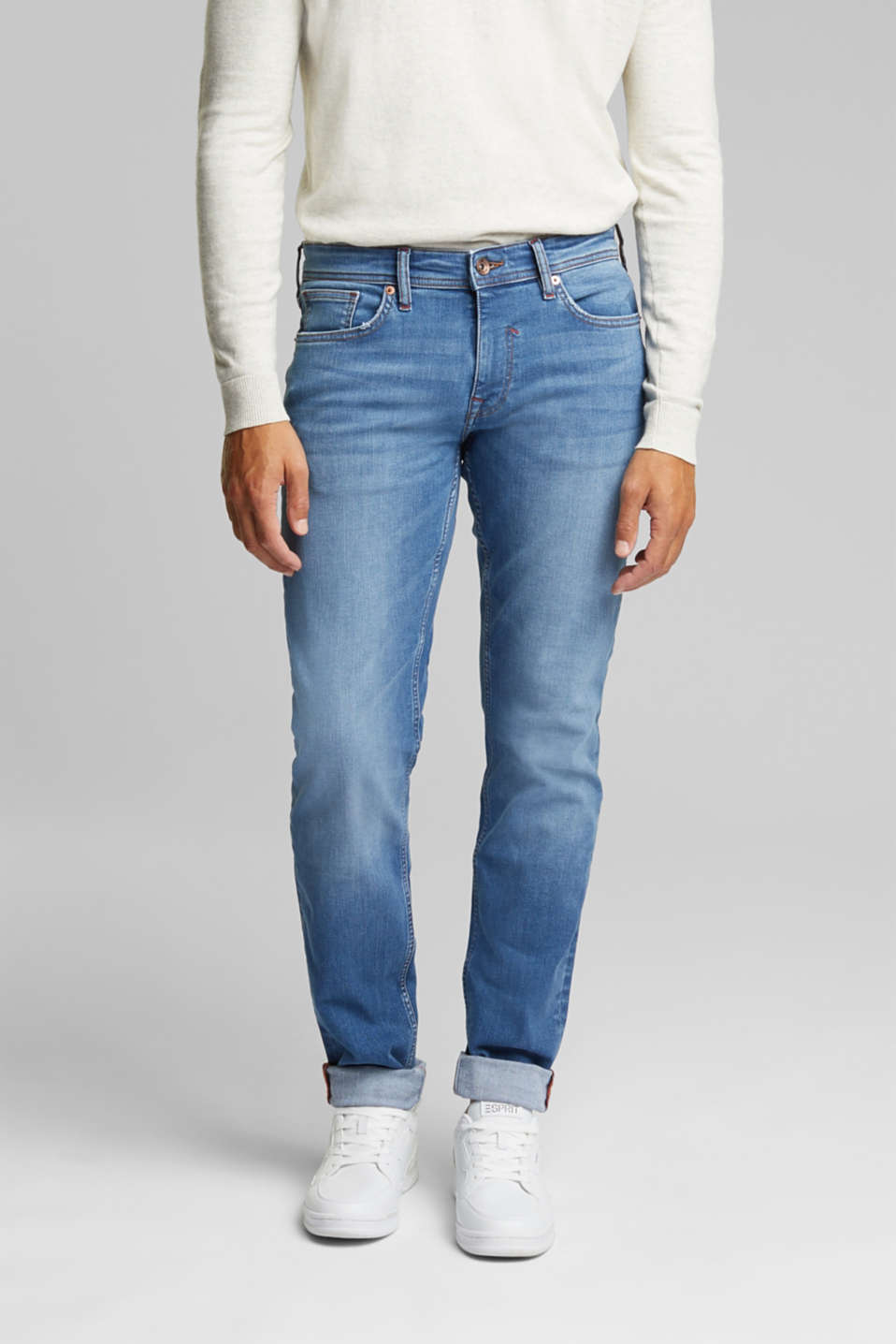 Esprit - Dynamic denim