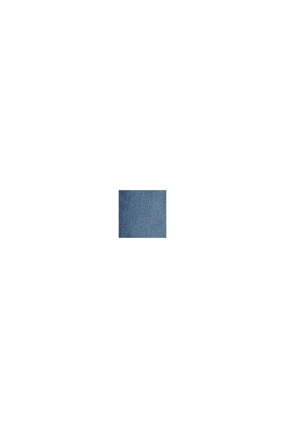 Denim dinamico con THERMOLITE®, BLUE MEDIUM WASHED, swatch