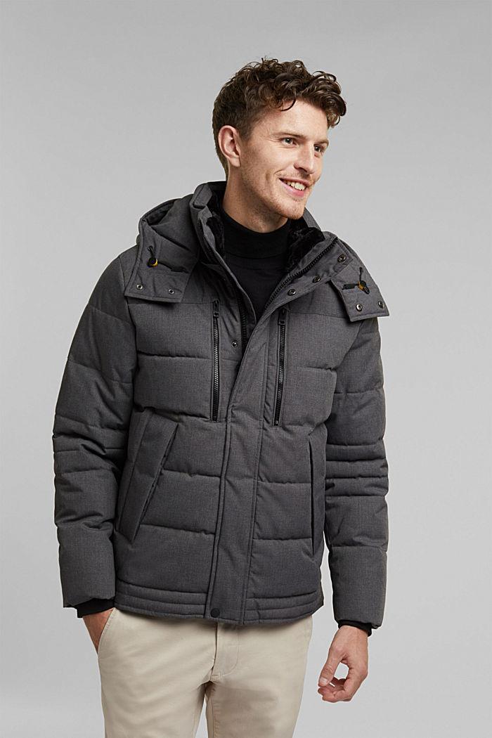 Gewatteerde jas met M™ Thinsulate™-vulling