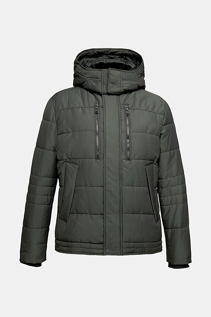 Jacket with 3M™ Thinsulate™ filling