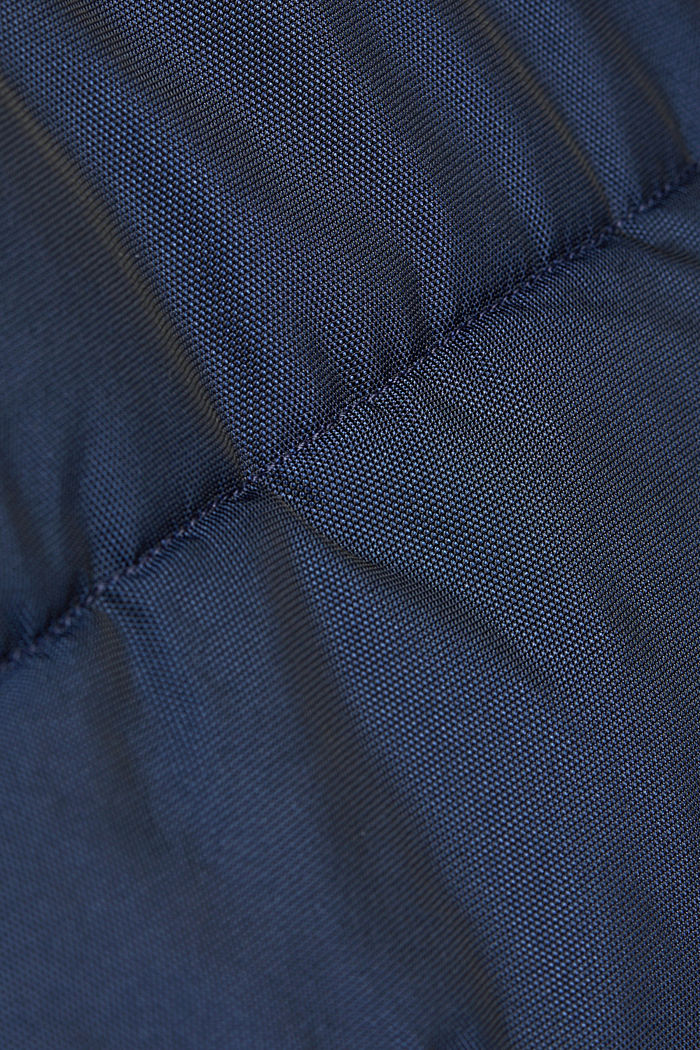 Jacket with 3M™ Thinsulate™ filling, DARK BLUE, detail image number 4