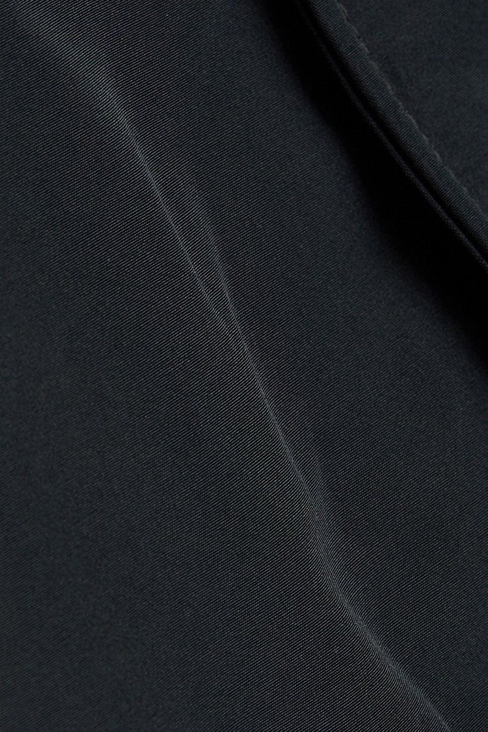 Recycled: Polar parka with 3M™ Thinsulate™ filling, BLACK, detail image number 4
