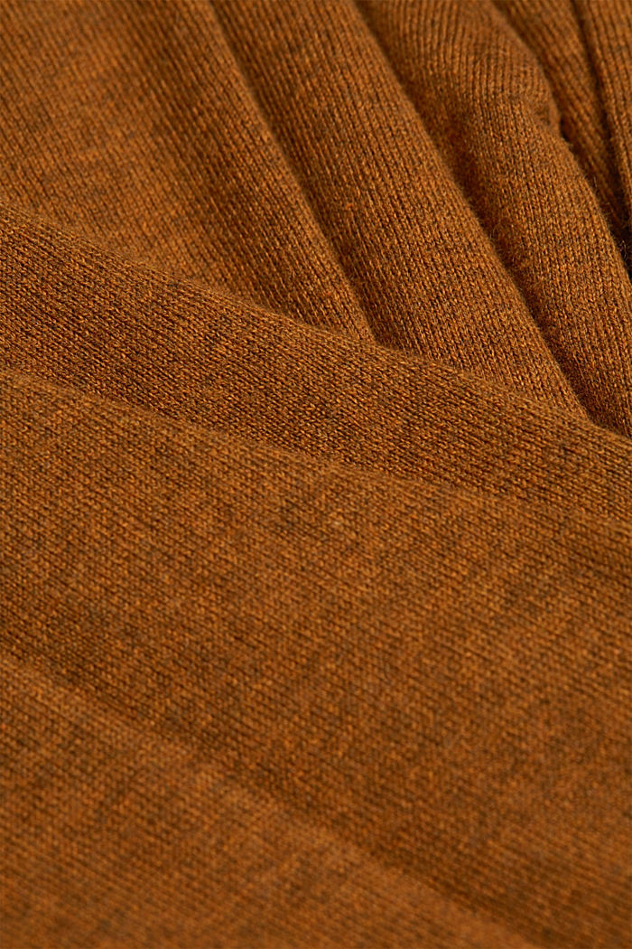 Sweaters, BARK, detail image number 4