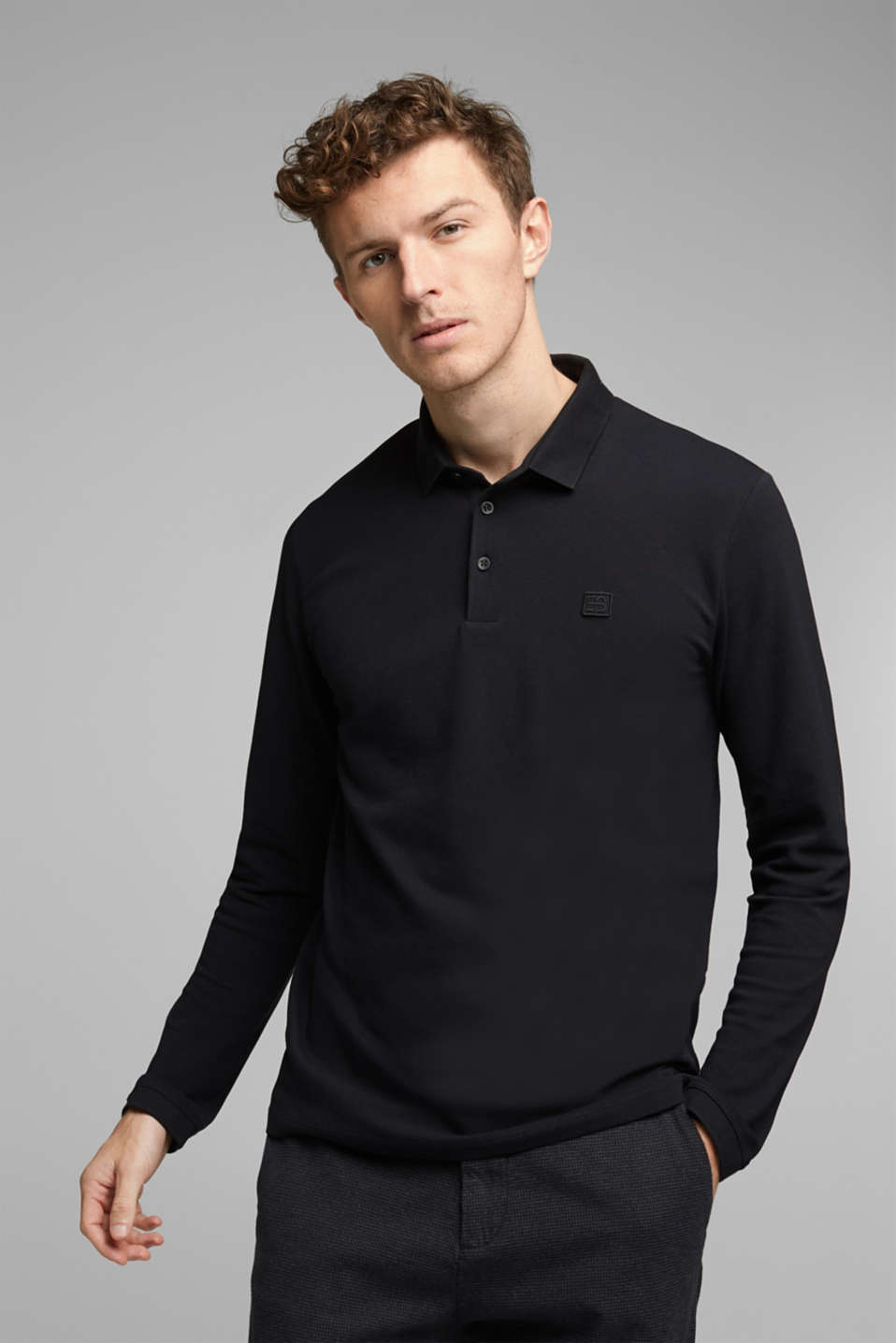 Esprit - fashion polo shirt