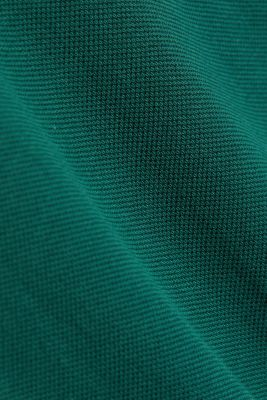 Polo shirts, BOTTLE GREEN, detail
