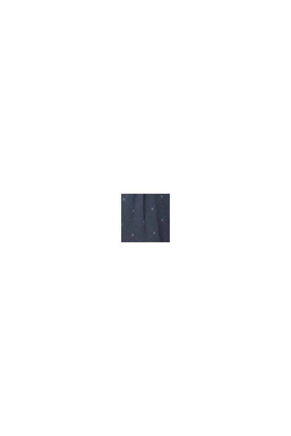 Pantalon de pyjama à teneur en fibres LENZING™ ECOVERO™, INK, swatch