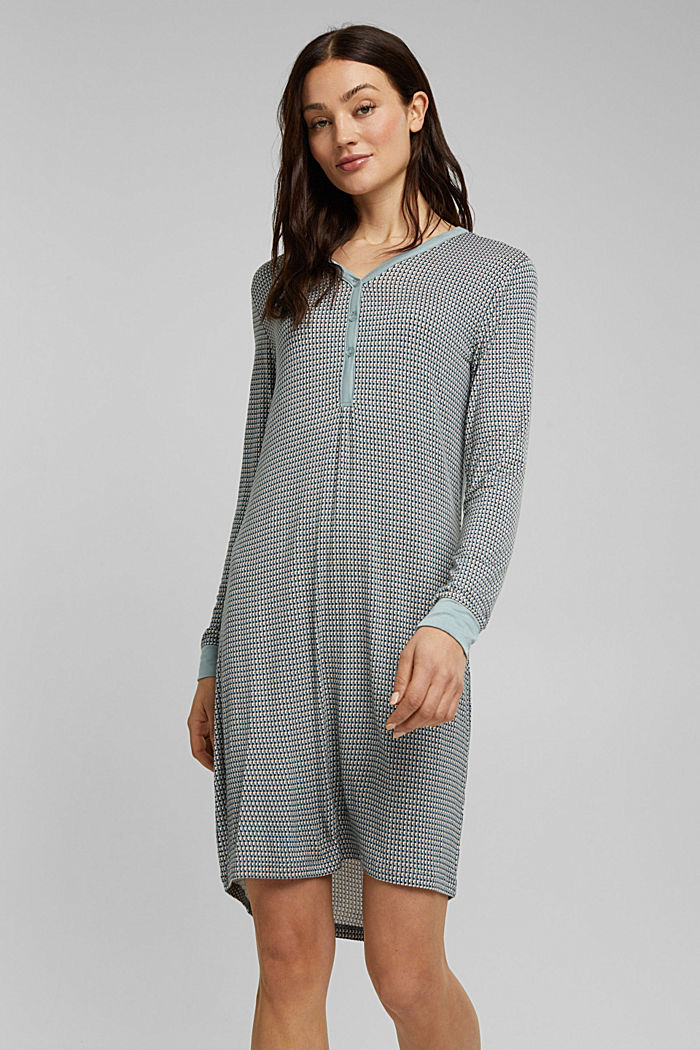 Nightshirt with LENZING™ ECOVERO™
