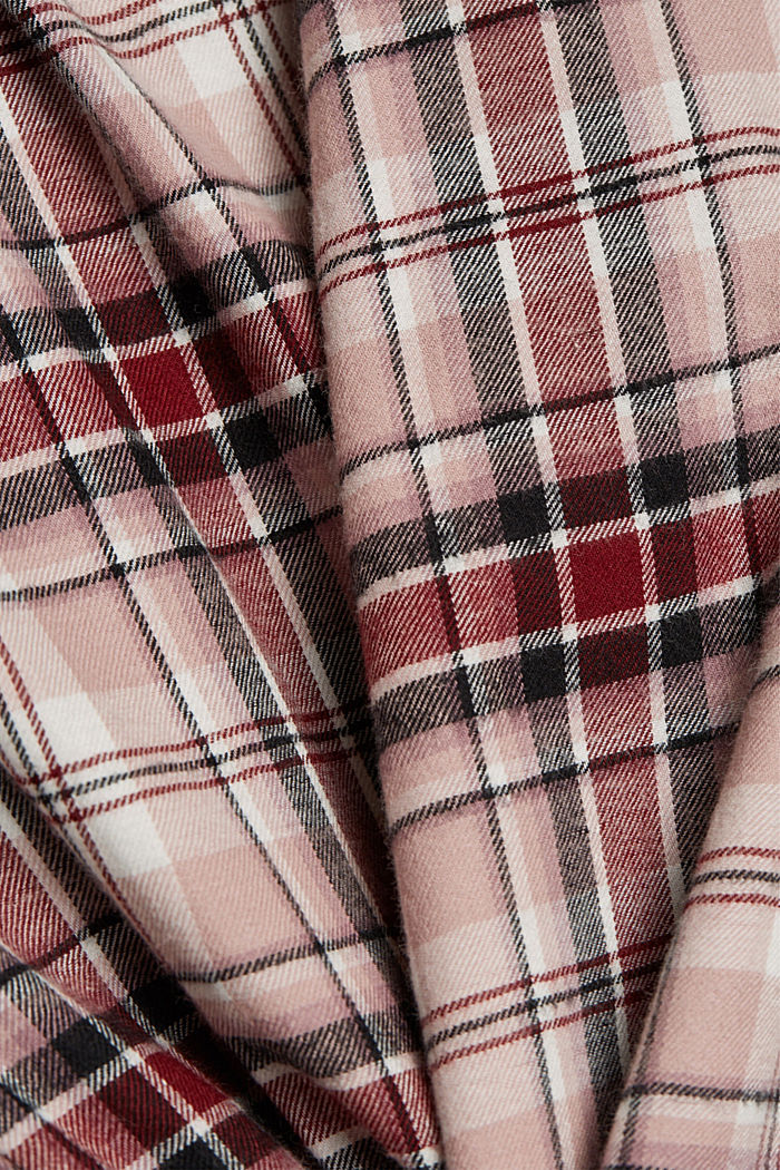Pyjama bottoms, DARK RED, detail image number 3