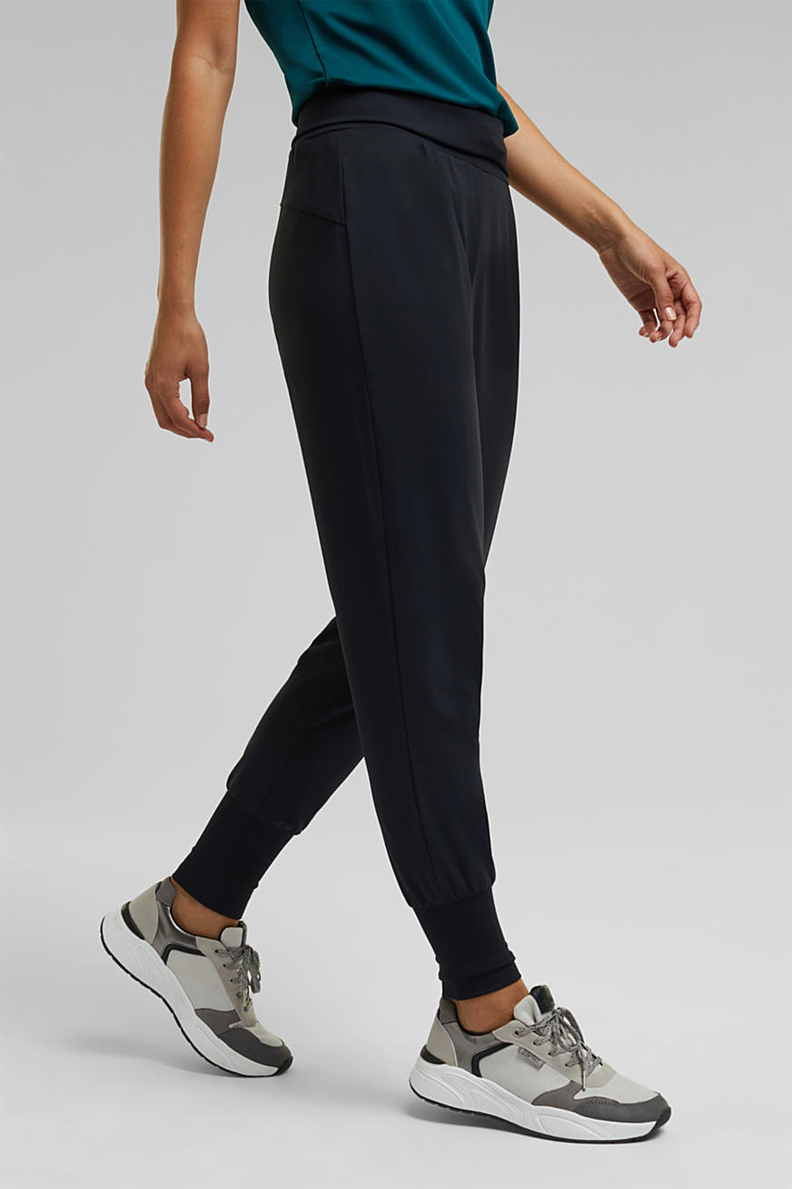 Active Pants mit E-DRY