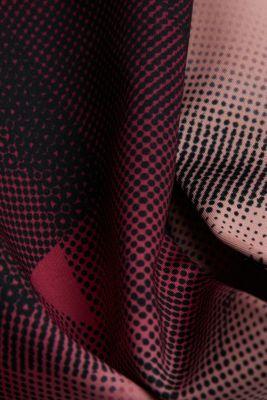 Reversible E-DRY leggings, BLACK, detail