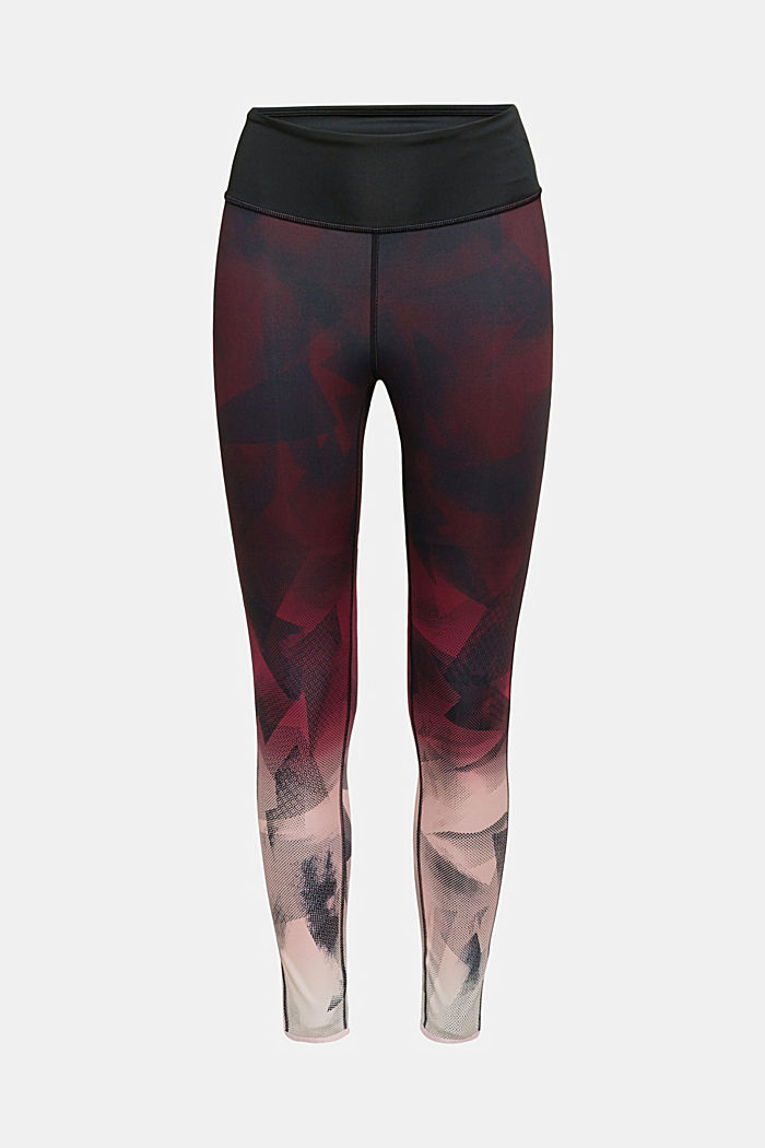 Wende-Leggings mit E-DRY