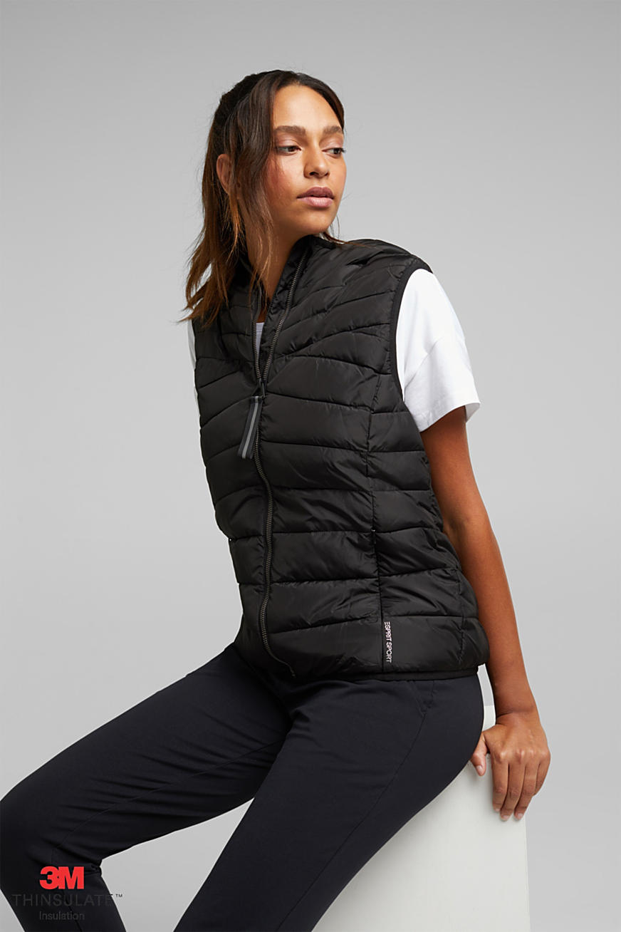 Gilet con imbottitura 3M™ Thinsulate™