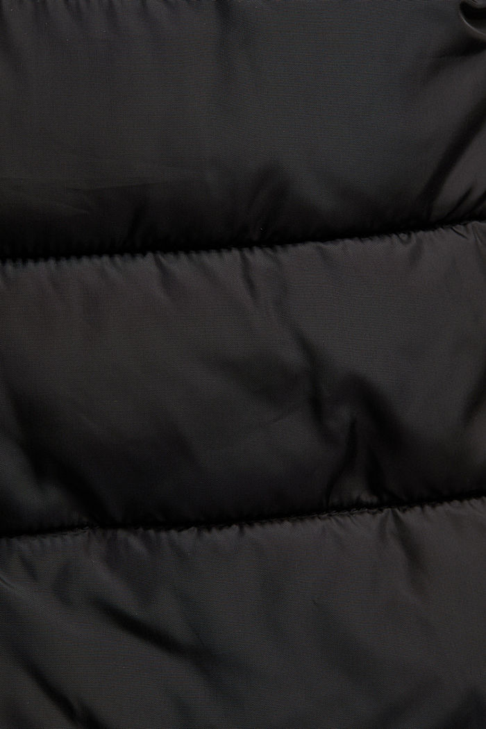 Body warmer with 3M™ Thinsulate™ filling, BLACK, detail image number 4