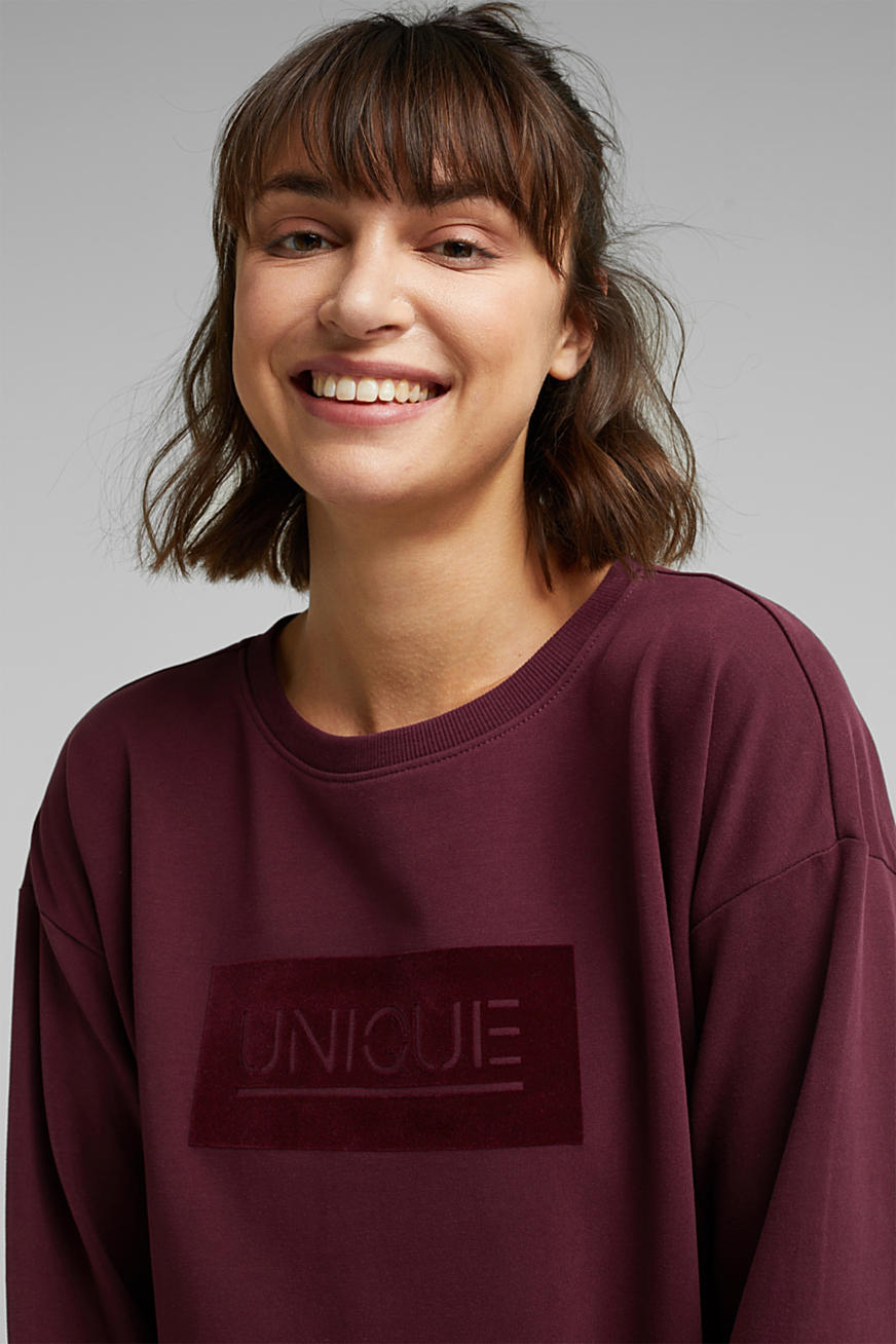 fashion sweatshirt