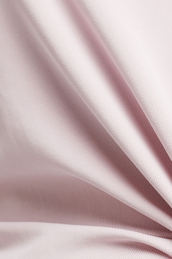 Active top with E-DRY, LIGHT PINK, detail image number 4