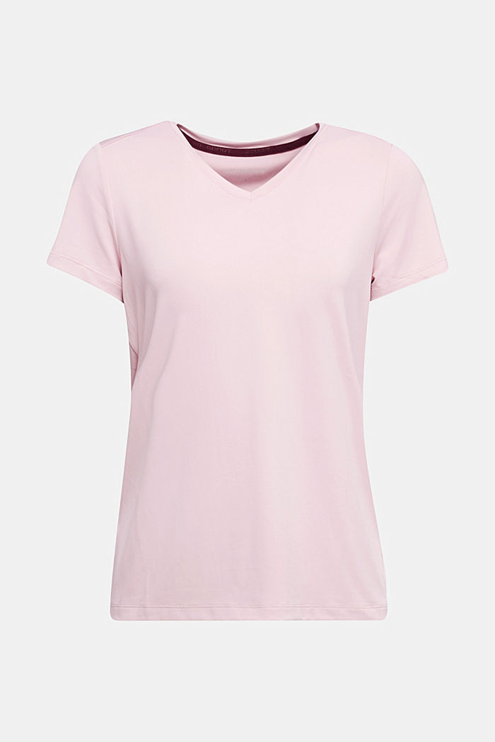 Active top with E-DRY, LIGHT PINK, detail image number 5