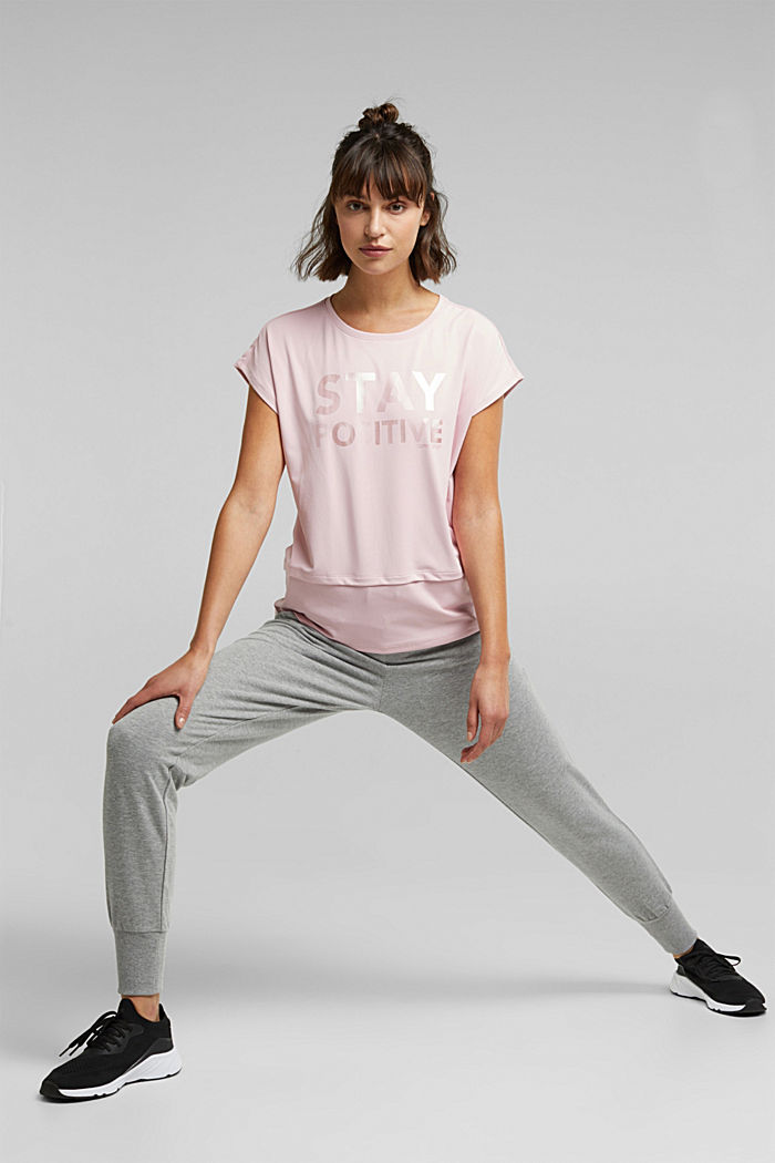 Fashion T-Shirt, LIGHT PINK, detail image number 1