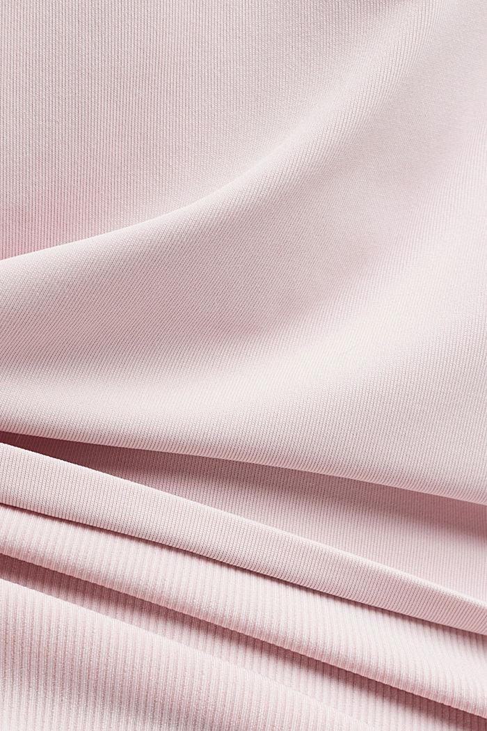 Fashion T-Shirt, LIGHT PINK, detail image number 4