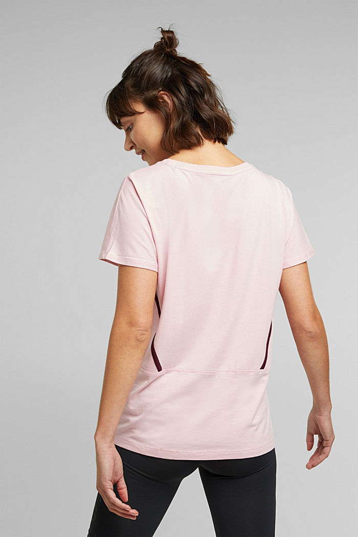 Fashion T-Shirt, LIGHT PINK, detail image number 3