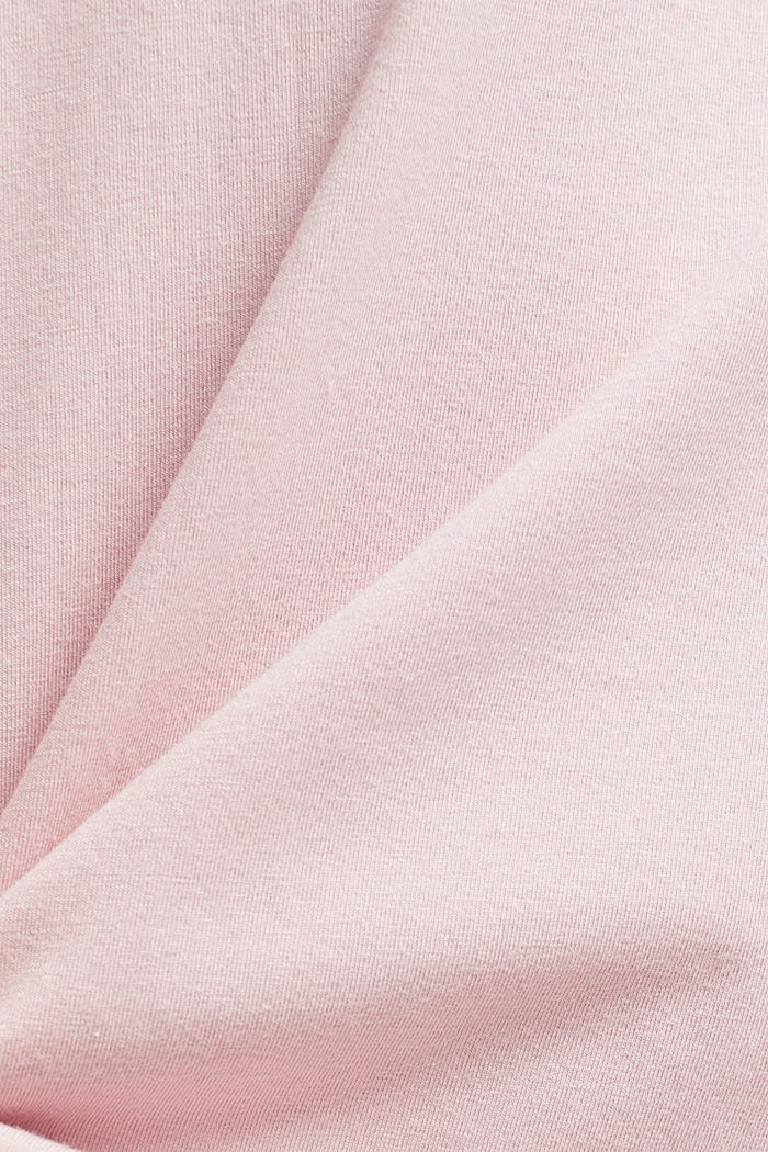 Fashion T-Shirt, LIGHT PINK, detail image number 4