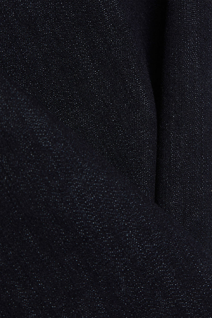 Shaping-Jeans mit Organic Cotton, BLUE RINSE, detail image number 4