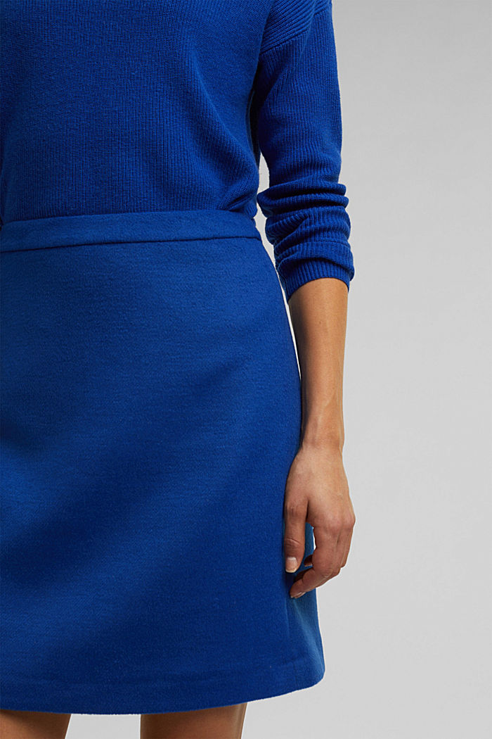 Skirts woven, BRIGHT BLUE, detail image number 2