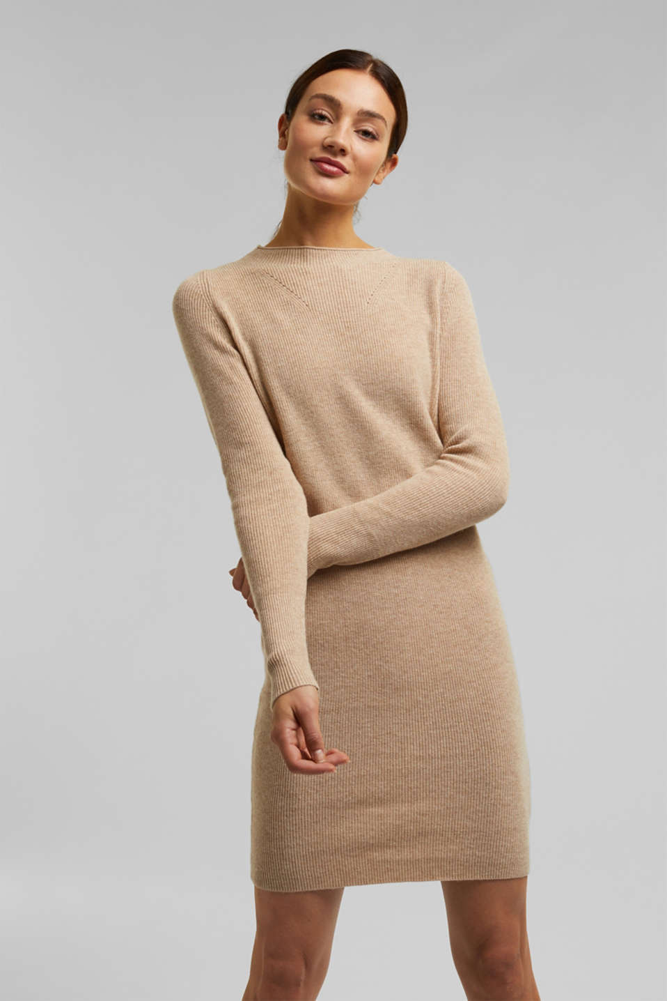 Esprit - knit dress