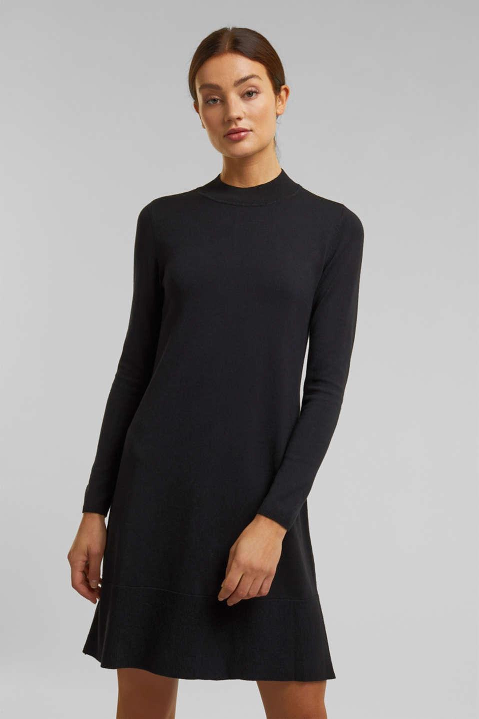 Esprit - Kleid mit LENZING™ ECOVERO™ im Online Shop kaufen