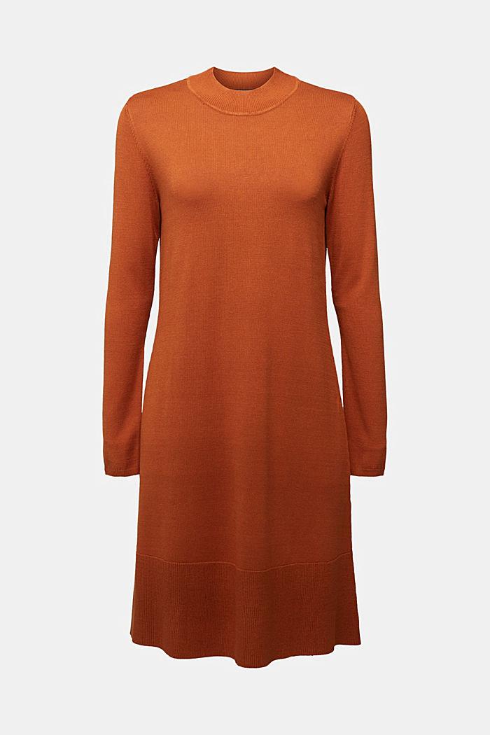 Kleid mit LENZING™ ECOVERO™