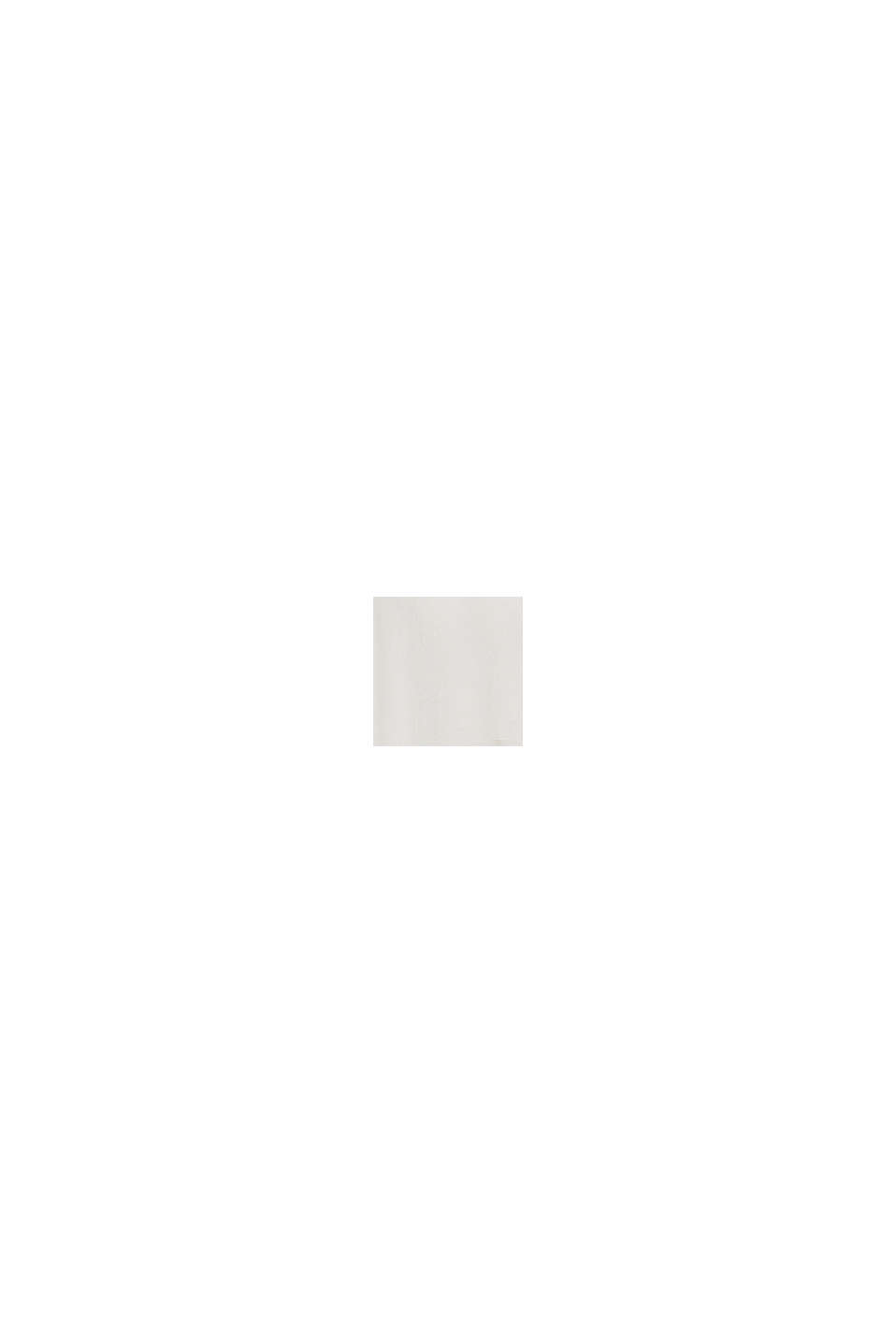 Kreppikankainen rusettipusero, OFF WHITE, swatch