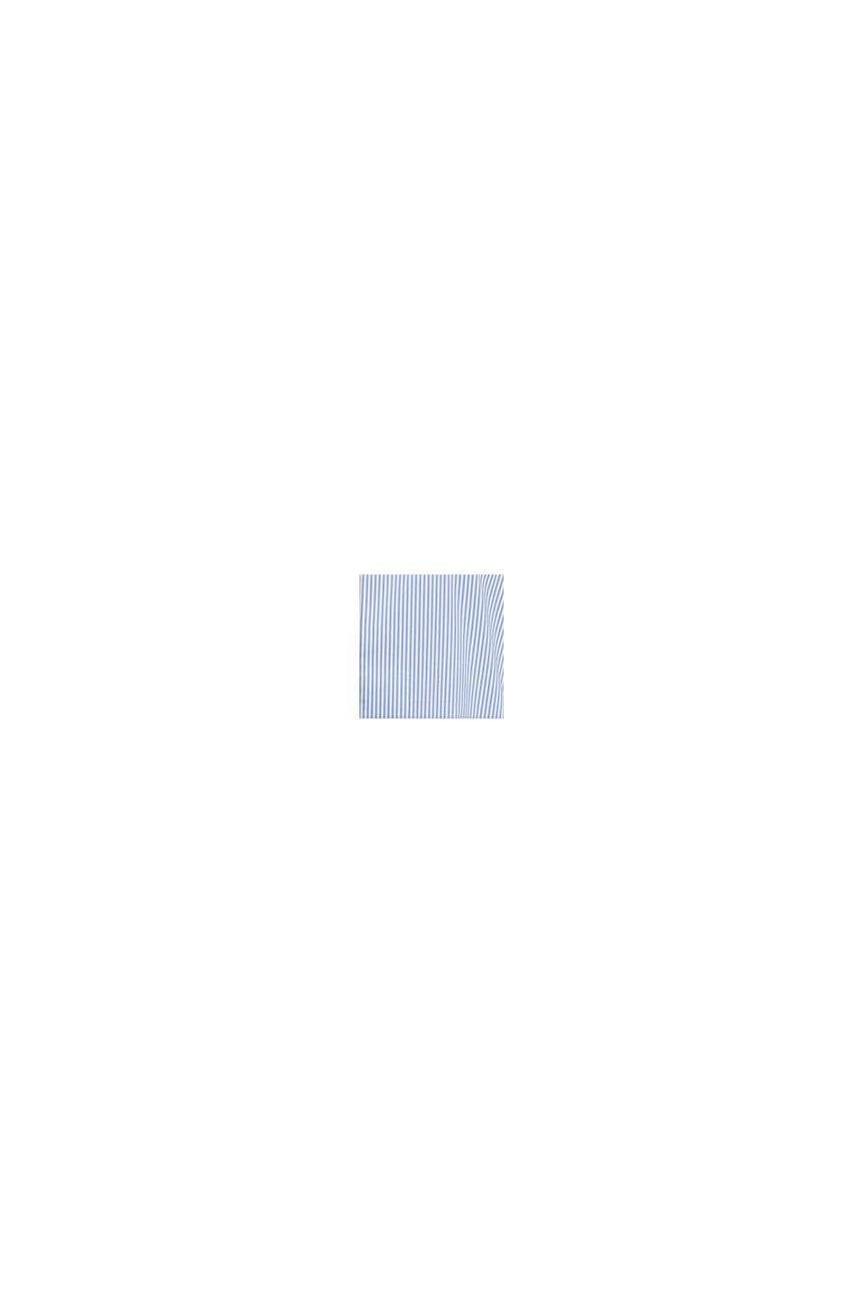 Näyttävä pallohihainen pusero, LIGHT BLUE, swatch