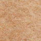 With wool and llama: V-neck jumper, BEIGE, swatch