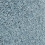 Turtleneck T-shirt made of brushed jersey, GREY BLUE, swatch