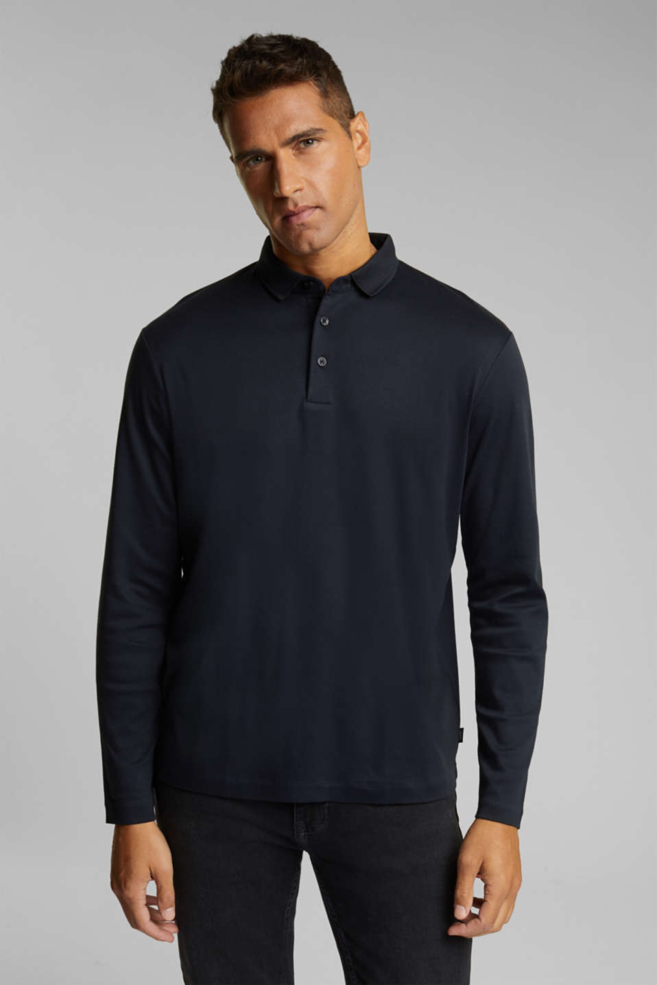 Esprit - cotton longsleeve