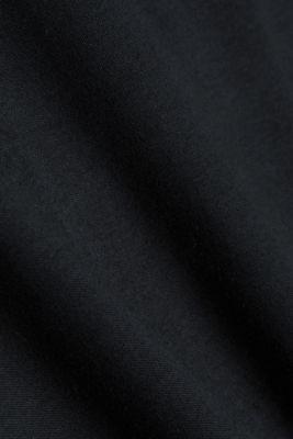 Polo shirts, BLACK, detail