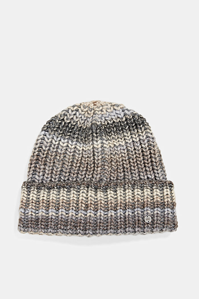 Hats/Caps, MEDIUM GREY, detail image number 0