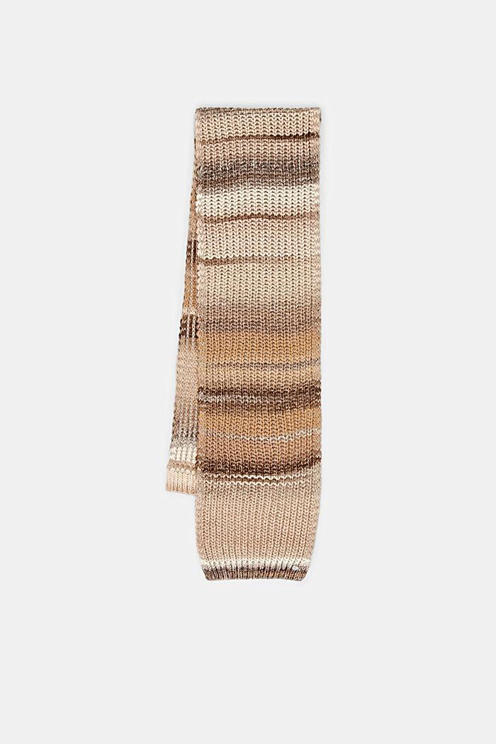 Shawls/Scarves, OFF WHITE, detail image number 4