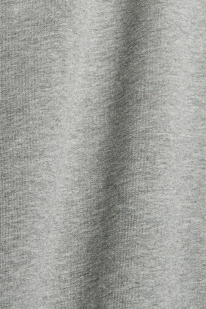 Skirts knitted, MEDIUM GREY, detail image number 4