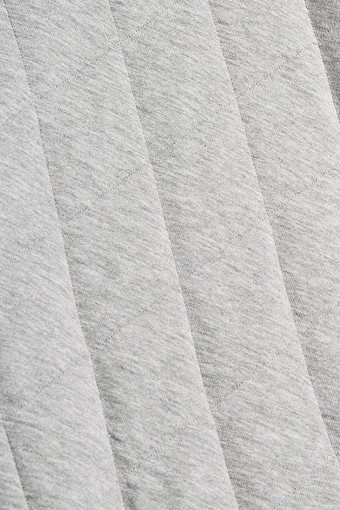 Sweatshirts, MEDIUM GREY, detail image number 4