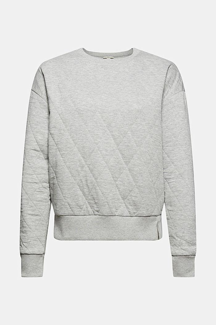 Sweatshirts, MEDIUM GREY, detail image number 8