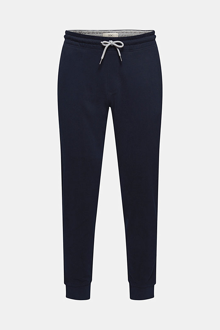 Pants knitted Slim Fit