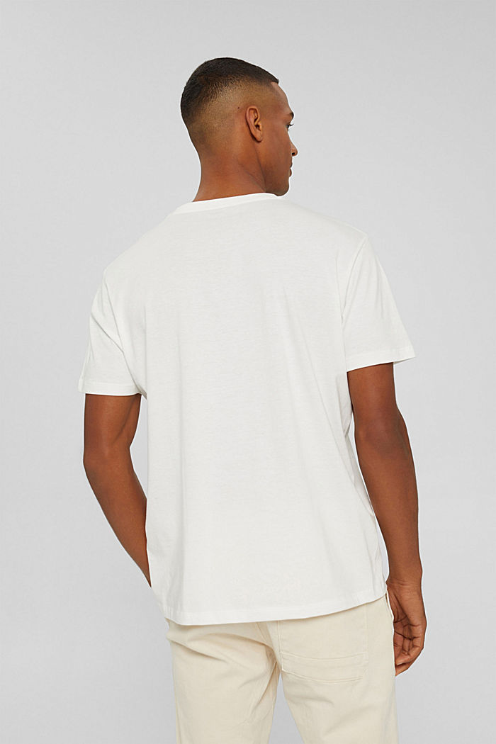 T-Shirts Regular Fit, NEW OFF WHITE, detail image number 3